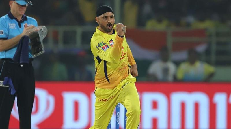 Singh had 148 wickets before the match against Delhi, but the bowler picked up wickets of Shikhar Dhawan and Shrefane Rutherford to reach the feat of 150 wickets. (Photo: BCCI)