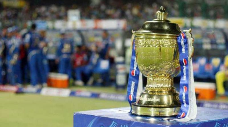 Star India acquired monopoly over the broadcast rights of IPL across both TV and digital media. (Photo: BCCI)