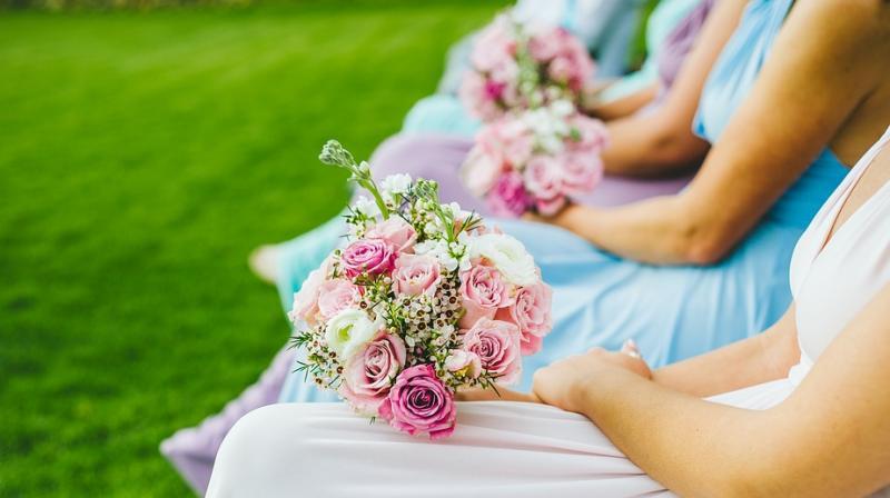 Bridezilla kicks out bridesmaid from wedding party because she 'might' get pregnant. (Photo: Pixabay)