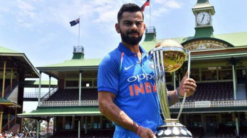 ICC CWC'19: This numerologist from Kerala predicts India to Win 2019 World Cup