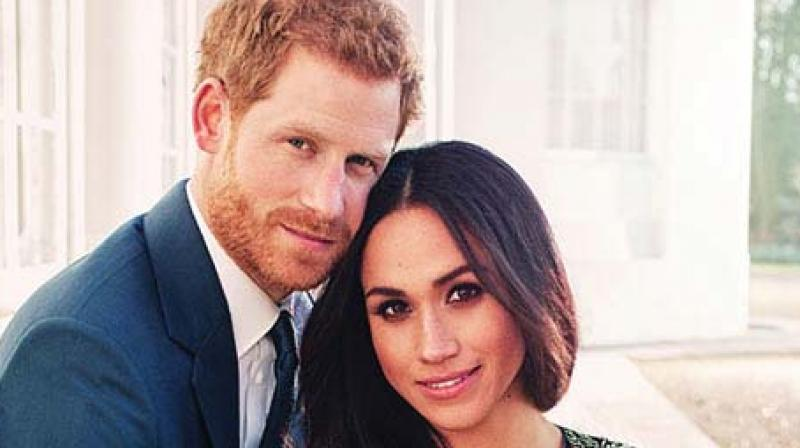 He wrote the May 3 letter to his half-sister asking her to reconsider and invite him - along with the rest of her family - to her wedding to Prince Harry.