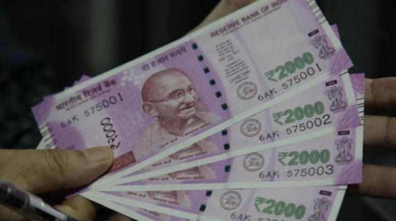 Public sector banks, which account for over 80 per cent of the NPAs in the system, alone could see gross NPAs climb down over 400 bps to approximately 10.6 per cent by March 2020, from a peak of 14.6 per cent in March 2018. (Photo: Representational)