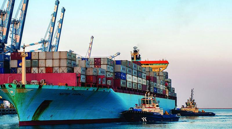 Trade war hits Indian exports to China