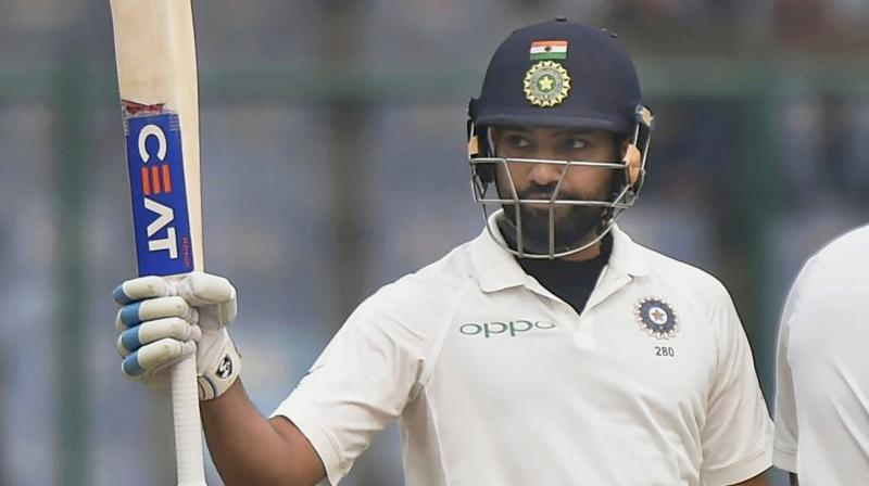 Rohit Sharma opens up about 'challenging' Australian tour, Test comeback Down Under
