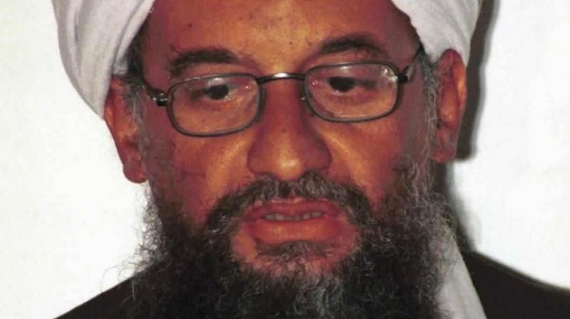 Al-Zawahri, an Egyptian, became leader of al-Qaida following the 2011 killing of Osama bin Laden in Abbottabad, Pakistan by US Navy SEALs. (Photo: AP)