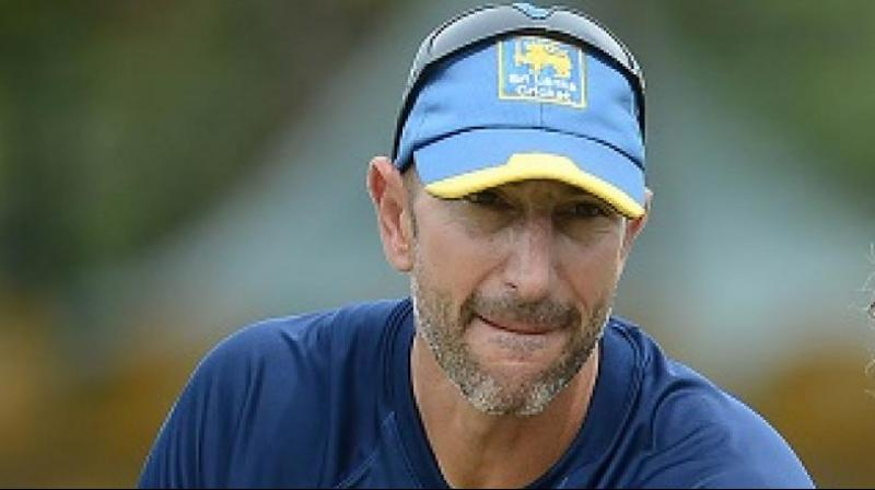 Stressing the need to focus on their strengths, Nic Pothas urged his players not to get enamoured by India.(Photo: AFP)