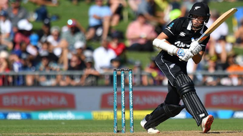 New Zealand batting also looked clueless against India's quality bowling attack, managing to post a 200 plus score only once. (Photo: AP)