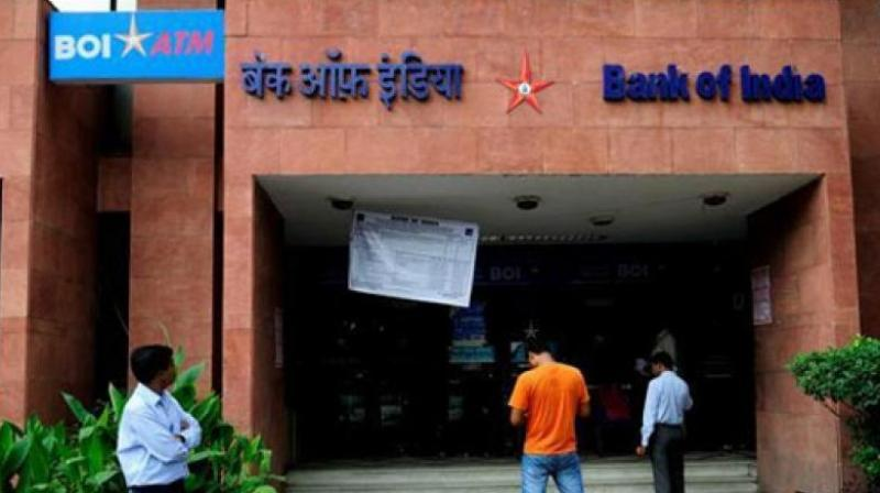 In absolute terms, the bank's gross NPAs stood at Rs 62,068.40 crore by end of June quarter this fiscal, as against Rs 60,604.46 crore as on June 30.