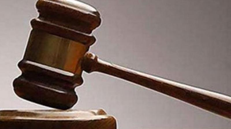 Dwivedi mentioned the matter for urgent listing before the apex court saying that the matter was listed for September 16 but was later removed. (Representational image)