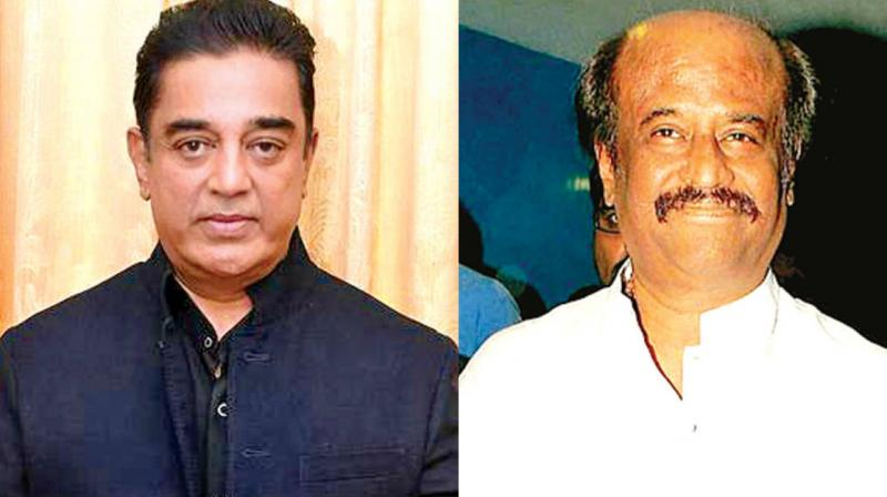 Pinarayi Vijayan is my political advisor: Kamal Haasan