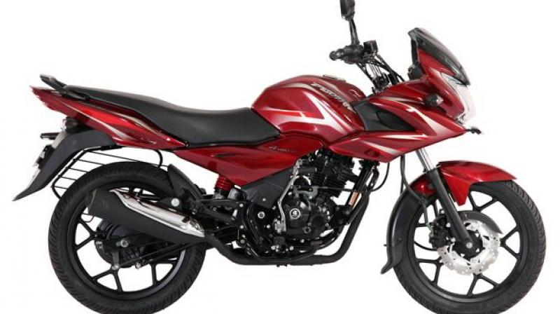 Bajaj Discover 150F And 150S discontinued