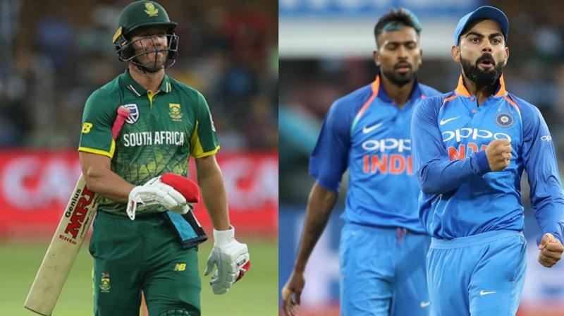 India vs South Africa 1st T20, Match Predictions and Probable XI