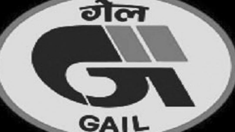 The government has a 54.89 per cent stake in GAIL India.