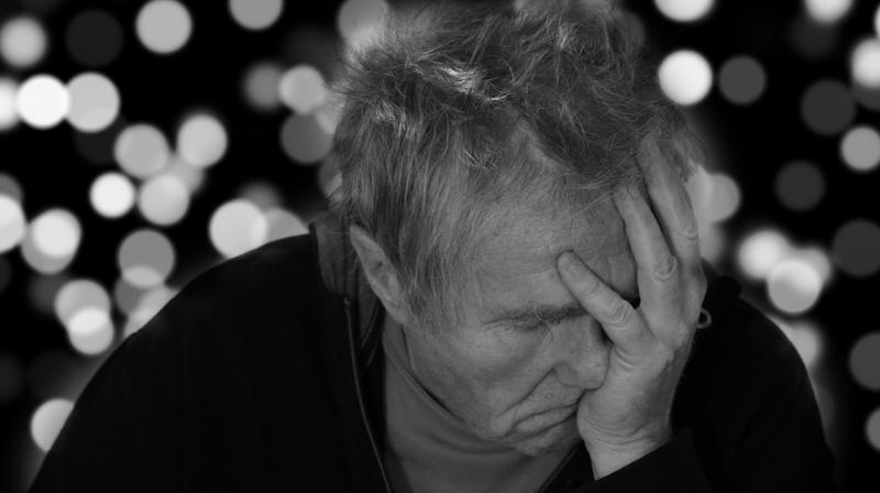 Findings stress the importance of protecting the blood supply to the brain in order to protect against dementia.  (Photo: Pixabay)