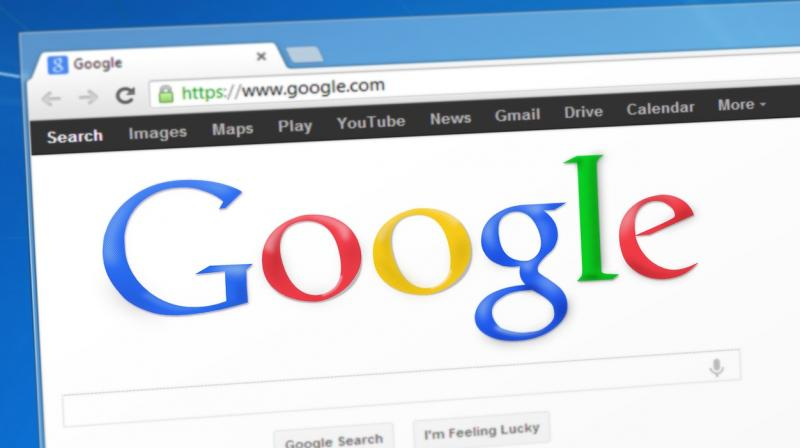 Through local partnership, Google aims to run its internet-based services through the domestic data centers and servers of Chinese providers, similar to the way other US cloud companies access that market, the report said. (Source: Pixabay)