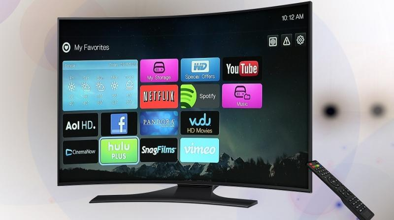A smart TV is the ideal amalgamation of the variety of content available on the internet displayed on a huge screen that magnifies your viewing experience.