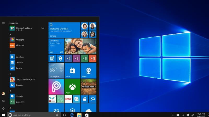 Microsoft Windows 10 OS now running on 1 billion devices globally