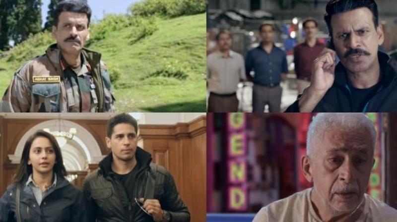 Sidharth Manoj Bajpayee Starrer Aiyaary Delayed Because Of Adarsh