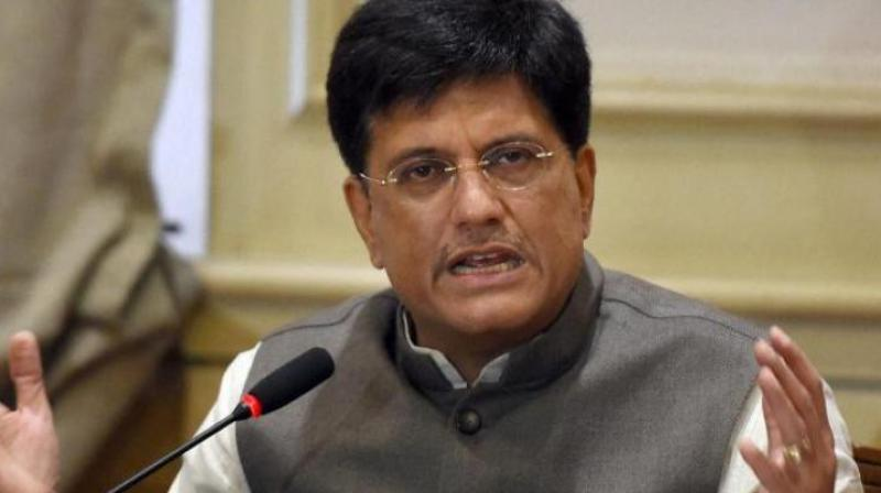 National Artificial Intelligence Portal to help boost sector: Goyal