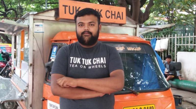 Kirsh Dharmapalan.