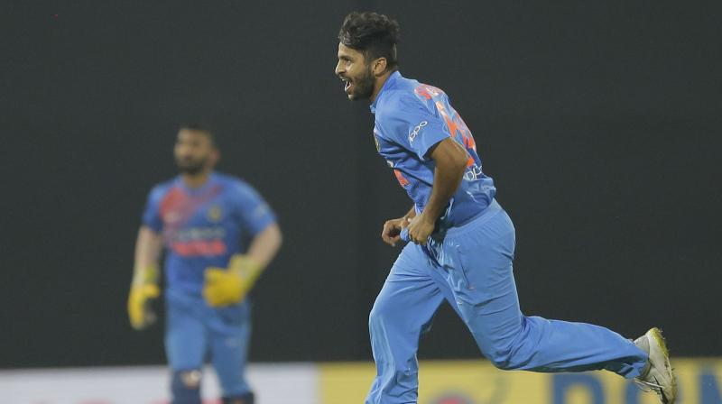 Shardul Thakur knows that opportunities in a settled limited overs line-up won't come easily and that's the reason he is ready to