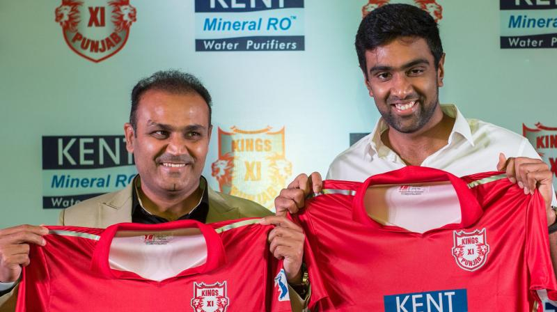 Captaincy is about responsibility, says Ashwin