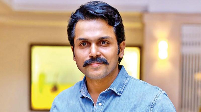 Image result for karthi