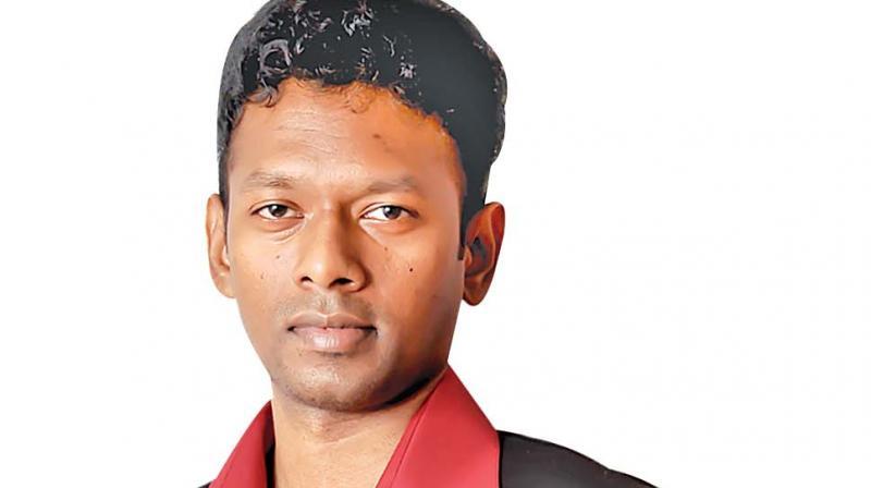 Samson Manickaraj
