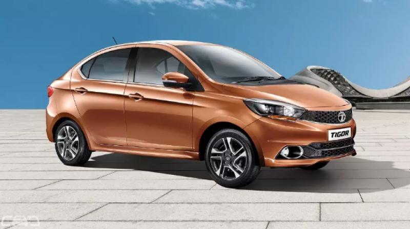 Mega Motors Cash Cars >> Tata Motors' year-end offers announced