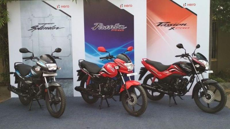 4ps of hero honda Suzuki gs 150 r vs hero honda hunk sai march 26, 2009 automobile 27 comments since the launch of suzuki gs 150 r, there is a comparison going on between the said and hero honda hunk .