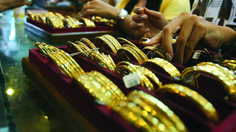 Analysts do not rule out gold prices moving beyond $1,400 in 2019 if the US Federal Reserve goes for more rate cut.