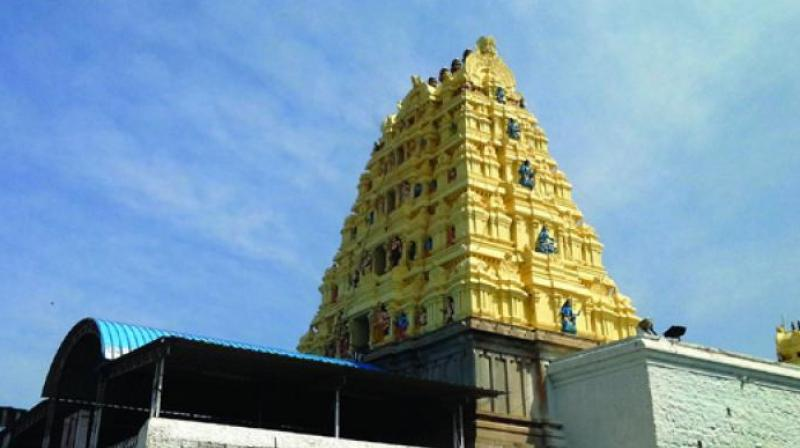 The 'Shivarathri Punyakaalam' this year is accompanied by the transits of the planets of 'Guru', 'Sukran', 'Rahu' and 'Kethu', and such a phenomenon is occurring as per the Hindu almanac after 54 years, said the chief priest at the Sri Ramanathaswamy temple here, Sri Chandrasekhara Sarma. (Representational Image)