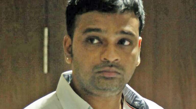 G. Venkatesh