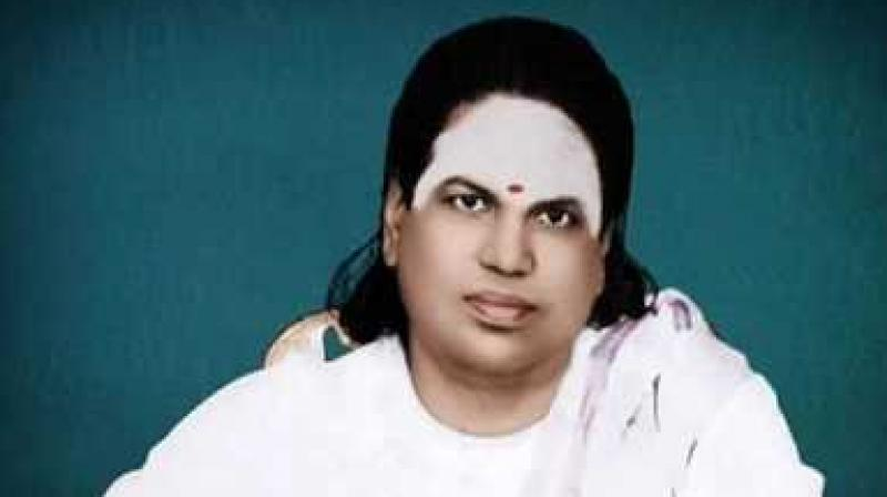 Image result for pasumpon muthuramalinga thevar