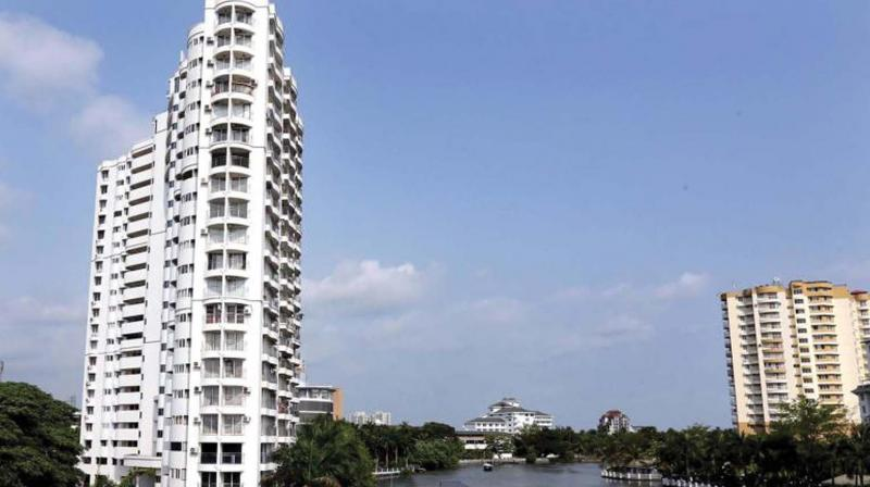 The Supreme Court had on Thursday dismissed a review petition seeking a reconsideration of its earlier verdict ordering the demolition of the apartment complexes for violating the Coastal Regulation Zone (CRZ) rules.