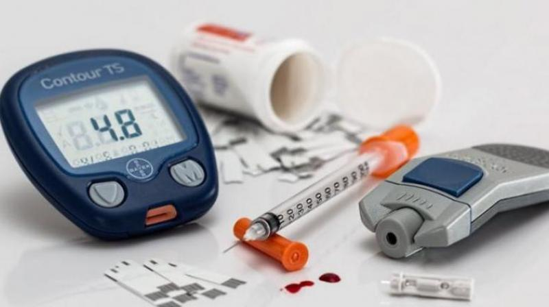 Type 1 diabetes wrongly diagnosed, hits adults too