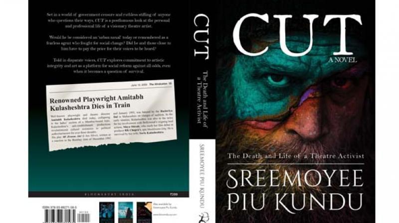 By Sreemoyee Piu Kundu Publisher: Bloomsbury Cost: Rs 399 Pp: 279