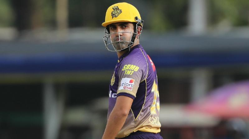IPL 2018 player retention: Did KKR not retain Gautam Gambhir due to money-matters?