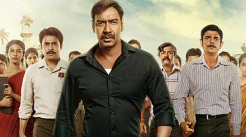 Raid box office collection day 4: Ajay Devgn film sailing smoothly