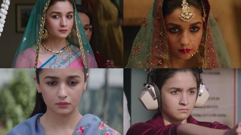 Do you Know? What Alia Bhatt during Promoting her upcoming release