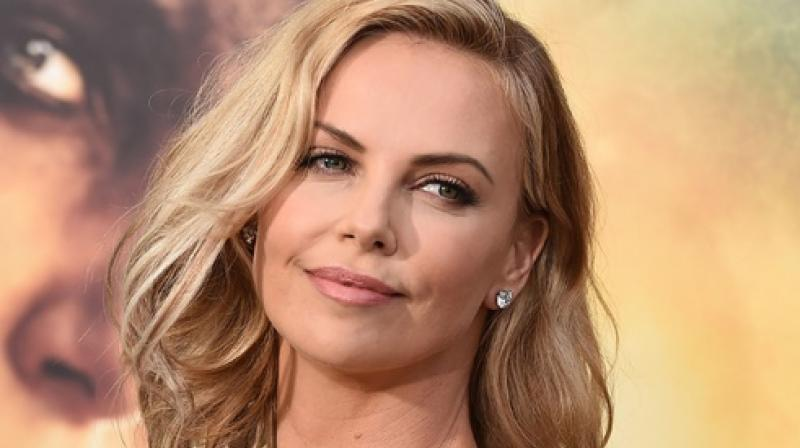 Racism Is Much More Alive Today Says Charlize Theron