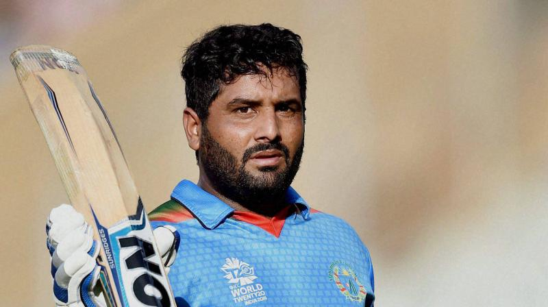 Mohammad Shahzad had been tested positive for clenbuterol this January, a substance which is classified as a non-specified substance under WADA's Prohibited List and is prohibited both in-competition and out-of-competition.(Photo: PTI)