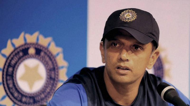 Rahul Dravid has backed the Virat Kohli-led side to perform well in next year's tour to South Africa, saying that the team was in a really good form at the moment and would surely put up a great show in foreign conditions as well.(Photo: PTI)