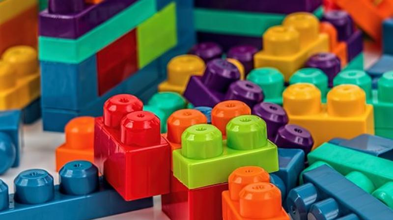 Image result for Second-hand plastic toys pose serious risk to kids: study