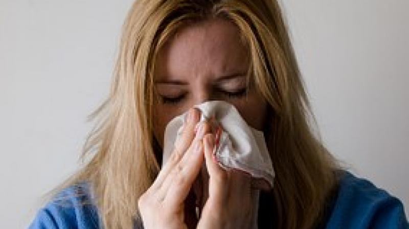 Preventative health: Cold, flu season: Nothing to 'shake off'