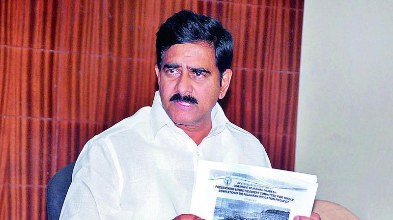 D. Umamaheswara Rao