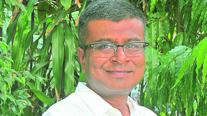 Soumya Bhattacharya