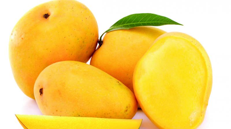 eating mangoes could prevent heart disease and diabetes says study