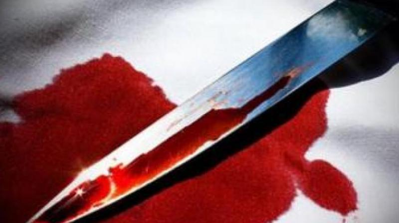 Markov asked Kozlova to shut her eyes and wait for a surprise, when he brutally stabbed her with a pre-prepared knife. (Photo: File/Representational)