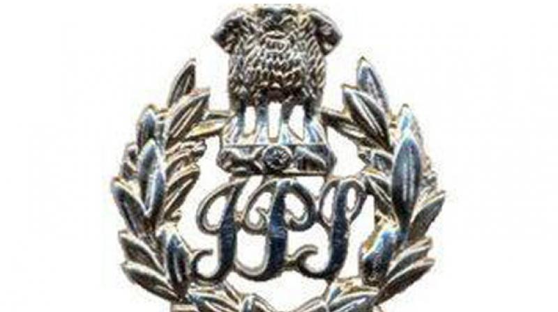 Khyati Garg was made SP (Amethi) and Shailesh Kumar Pandey was appointed as SP (Bareilly) in a major reshuffle in the state police by the UP government. (Photo: Representational)